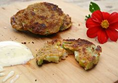 A crunchy fried morsel, with a tangy gooey middle. If you haven't already met – let me introduce you to one of my favourite things… Fried Green Tomatoes For one good sized, green …