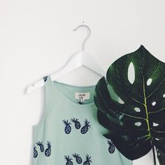 First Look: Child.ish SS15 - Petit & Small