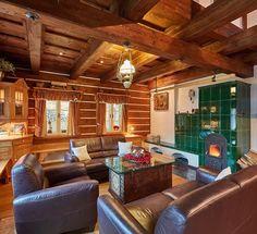 Po horské túře či po celodenním lyžování se příjemně uvolníte v útulném obývacím pokoji se sklenkou dobrého moku i bez. Zažijte jedinečnou dovolenou v Krkonoších. Home, Rock