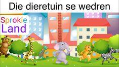 🐘Die dieretuin se wedren   kinderstories   dierestories   luisterstories   kleuterstories 🦓 - YouTube Afrikaans, Family Guy, Youtube, Fictional Characters, Fantasy Characters, Youtubers, Youtube Movies, Griffins