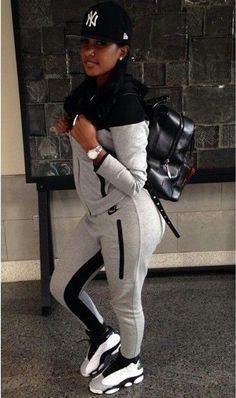 Nike outfit @KortenStEiN