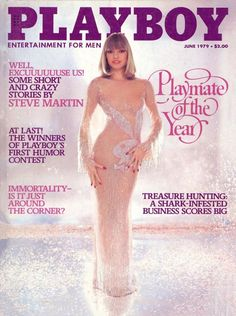 Playboy (Mexico) June 1979 with Monique St Pierre on the cover of the magazine Playboy Playmates, Playboy Bunny, Lisa Matthews, Buxom Beauties, Hugh Hefner, Playmates Of The Month, Steve Martin, Strip, Models