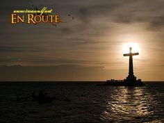 Sunken Cemetery, Camiguin Island, Philippines