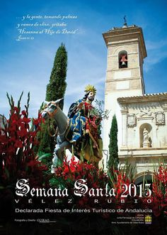 #semanasantaandalucia, #semanasantavr2015, #velezrubio,#esclavos, #losvelez,#almeria, #andalucia, #tradiciones,,#NtroPadreJesusNazareno
