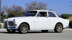 1966 VOLVO AMAZON 122 COUPE                                                                                                                                                                                 Plus