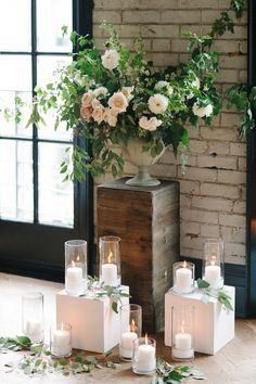Photography: Tara McMullen, Florals: Blush & Bloom