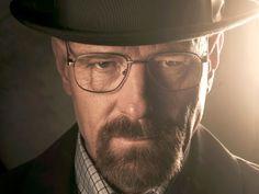 """Der Schauspieler Bryan Cranston in seiner Rolle als Walter White in der Serie """"Breaking Bad""""."""