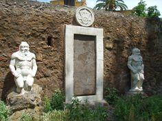 C'è Roma e Roma: La porta magica e la misteriosa formula dell'oro