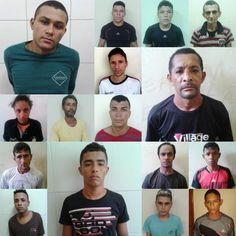 POLÍCIA DO PARÁ Ao Alcance de Todos!: OPERAÇÕES POLICIAIS RESULTAM EM 16 CRIMINOSOS PRES...