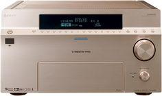 Sony TA-DA9000ES