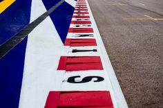 The Dreamer LDN — Singapore GP Thursday
