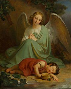 Beten Sie noch mit Ihren Kindern?