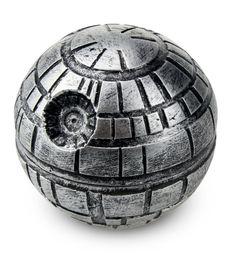 Death Star - Star Wars Grinder - 2 Chamber