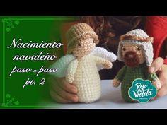 Crochet Doilies, Crochet Flowers, Christmas Nativity, Christmas Ornaments, Large Flowers, Quilling, Snowflakes, Xmas, Teddy Bear