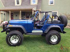 1977 jeep cj5 transmission | Jeep CJ5