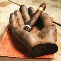 An Extra (Cast Iron) Hand | dotandbo.com