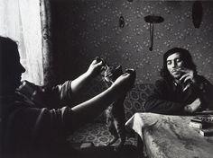 © Jindřich Štreit, 1985, Arnoltice / Czechoslovakia (now: Czech Republic)