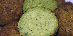 Falafel, Kalorien und Nährwerte der Kichererbsenbällchen > Kalorien-Ratgeber