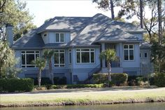 House vacation rental in Sea Pines, Hilton Head, SC #350042