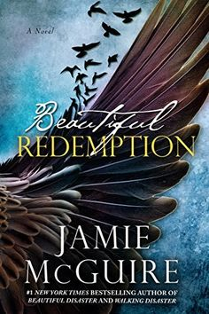 Beautiful Redemption: A Novel (Maddox Brothers Book 2) by Jamie McGuire