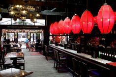 Gallery // The Bangalore Polo Club. Restaurant & Bar, Wellington