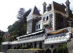 Castillo Ross - Viña del Mar - Chile