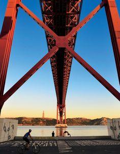 Lissabon: Die Tipps für ein tolles Wochenende | BRIGITTE.de