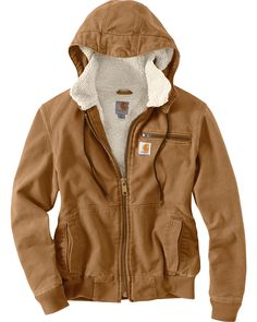 Shop a great selection of Carhartt Women's Weathered Duck Wildwood Jacket. Find new offer and Similar products for Carhartt Women's Weathered Duck Wildwood Jacket. Winter Jackets Women, Fall Jackets, Coats For Women, Clothes For Women, Women's Jackets, Shop Jackets, Ladies Jackets, Black Jackets, Cute Jackets