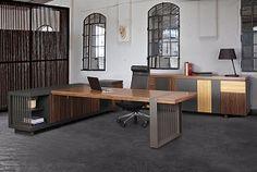 Tuna Ofis / Ürünler / Yönetici Ofisleri / CORINTH