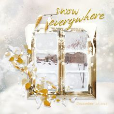 Snow Everywhere page kit by Sekada http://www.digitalscrapbookingstudio.com/personal-use/kits/snow-everywhere-full-kit/