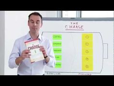 THE CHARGE, new book free from Brendon Burchard
