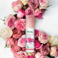 Moisturizing Rose Nectar from Melvita France
