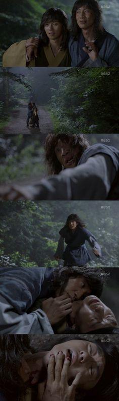 "[Spoiler] ""Hwarang"" Lee Gwang-soo leaves after outstanding performance @ HanCinema :: The Korean Movie and Drama Database"