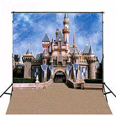 5x7ft Kate Wedding Photography Backdrops Castle Magnifice... https://www.amazon.com/dp/B01IQTAML8/ref=cm_sw_r_pi_dp_x_vMW-xbB46V5GT
