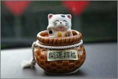 in business for yourself? what do you want maneki neko to bring you? click to find out more.