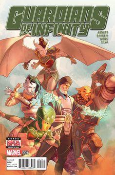 Marvel Comics Previews: 1-6-16 - Comic Vine
