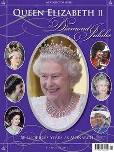 Queen Elizabeth II Diamond Jubilee