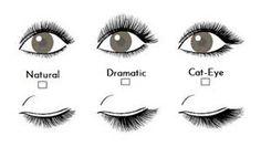 Resultado de imagen para eyelash extension style