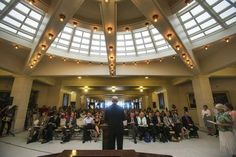 Common Core opponents raise their voices at State Capitol | Deseret News