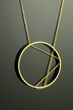 necklace by Vanessa Gade