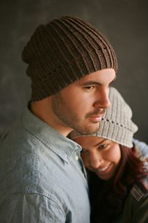 Rutherford hat by Veronika Jobe for Tolt Yarn and Wool.
