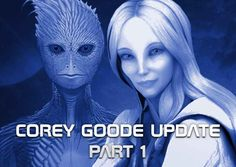 """Corey Goode Intel Update Part 1 - Sphere-Being Alliance """"The Blue Avians asked me to read the Law of One material soon after they contacted me. When the SSP Alliance got the chance to talk to them, one of the first questions they asked was """"Are you the Ra from the Law of One series?"""" Their only answer was to respond, """"I am Ra,"""" just like how the source introduces itself at the beginning of each answer they give in the Law of One dialogues."""""""