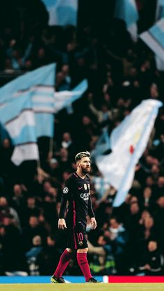 Lionel Messi w Lidze Mistrzów 2016 FC Barcelona Messi Soccer, Messi 10, Nike Soccer, Soccer Cleats, Football Players Images, Soccer Players, Lionel Messi Wallpapers, Liverpool Wallpapers, Argentina National Team