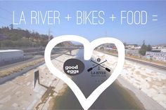 Saturday January 11, 2014 1 - 5 pm L.A. River Bed bike ride $15 includes a meal and drinks