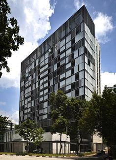 Martin No. 38 by Kerry Hill Architects