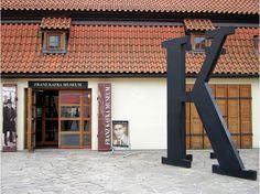 franz kafka museum - Google zoeken