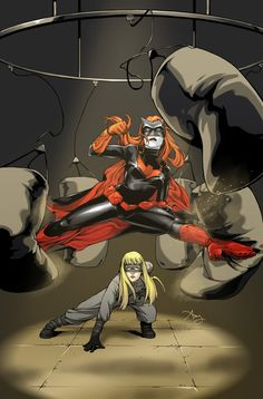 Batwoman •Amy Reeder Hadley