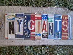 Giants art