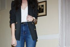 high waisted jeans should come back in style
