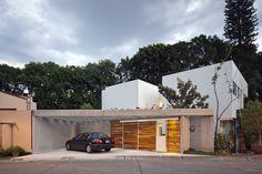 Galería de Casa Tulipanes / estudio fi | arquitectos - 5
